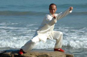 Importancia de la respiración para el Tai Chi