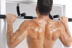 Las tracciones, un ejercicio de musculación indispensable
