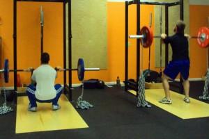 conseguir potencia muscular