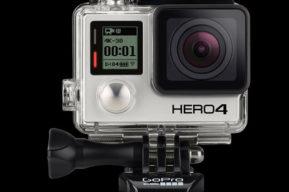El lanzamiento del nuevo GoPro