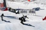 esqui en la molina