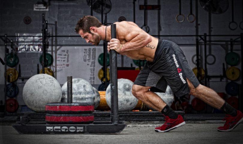 entrenamiento e intensidad
