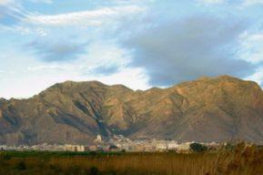 Senderismo y escalada en la Sierra de Callosa