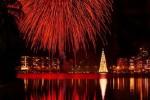 Los españoles prefieren viajar al extranjero en Navidad