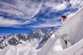 Viajes a la nieve este invierno