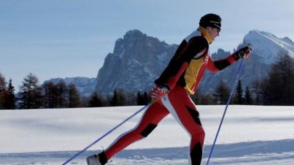 Esquiador de fondo