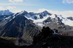 Monte Elbrus, la montaña más alta de Europa