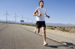 Rutina para empezar a correr