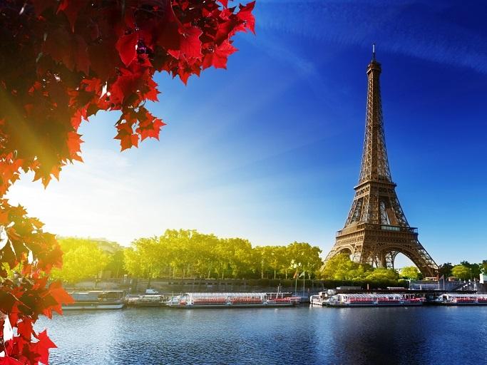 Lugares que no te puedes perder en París