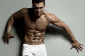 La tendencia de ropa interior masculina para esta temporada 2015
