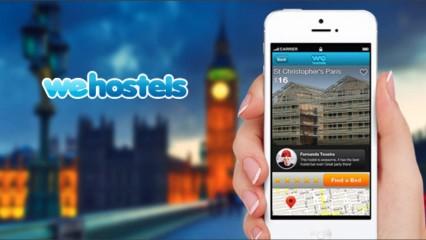 6 excelentes apps para viajeros