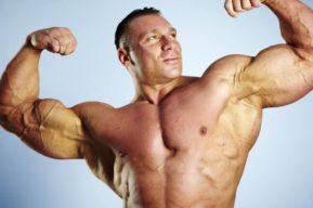 La musculación para obtener fuerza y adelgazar