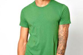 Consejos para llevar correctamente el verde en estilo de ropa para hombres