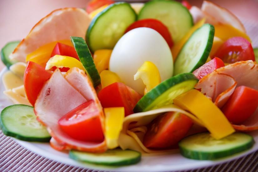 Ideas para cocinar saludable - Ideas para una cena saludable ...