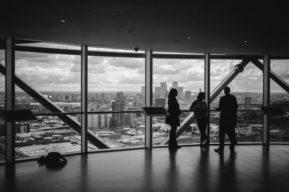 Seis consejos para encontrar trabajo