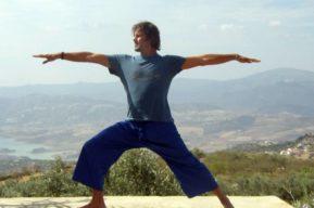 Ejercicios de Yoga para la ansiedad