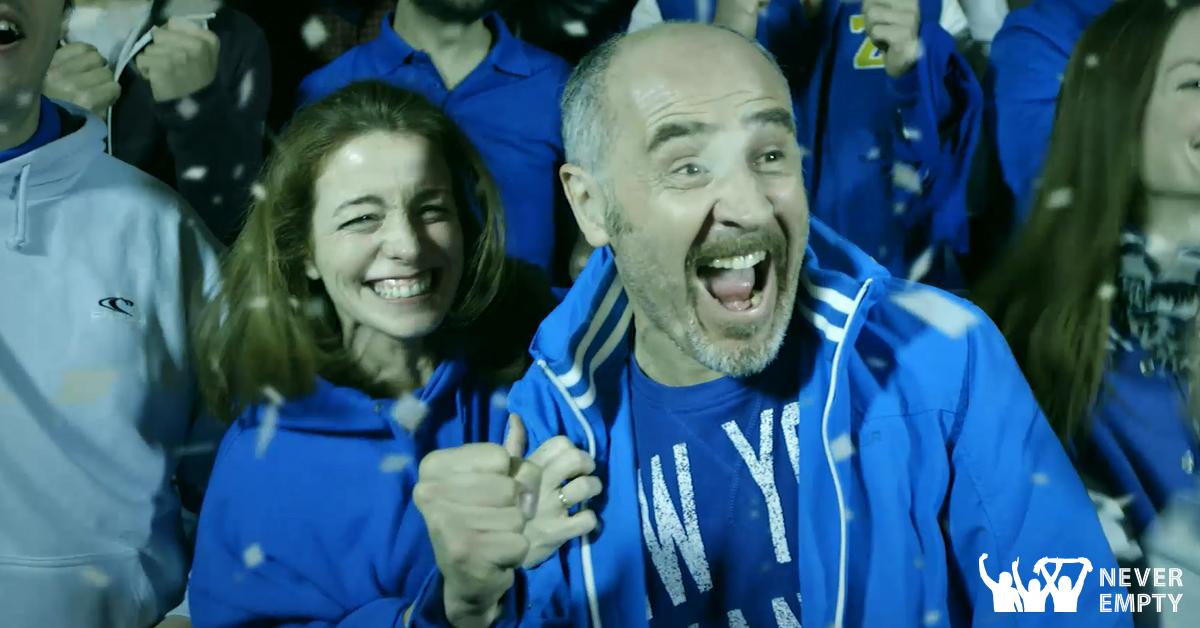 Regala Fútbol a papá en su día