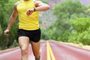 Plan entrenamiento running