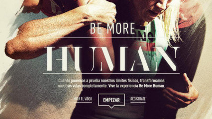 Fitness intenso con Reebook