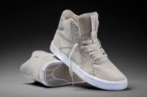 La marca de zapato Vaider 3000 de Supra Footwear