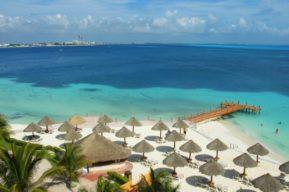 Viajes a Cancun, lugares y actividades imperdibles