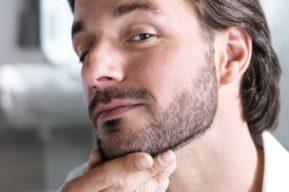 La coloración de la barba como tratamiento capilar