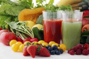 Vitaminas y antioxidantes en la medida justa