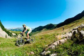 Verano y deportes de montaña