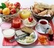 ideas desayunos adelgazar