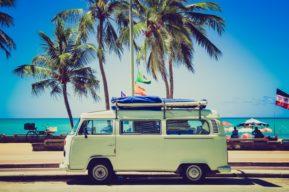 Cómo encontrar ofertas de vacaciones