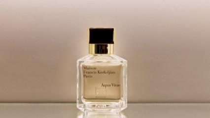 Perfume Aqua Vitae forte