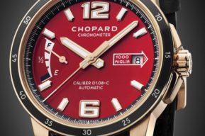 Reloj Chopard Mille Miglia 2015