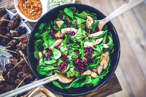 Consejos para cocinar saludable