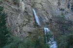 Vía ferrata de la Cascada De Sorrosal