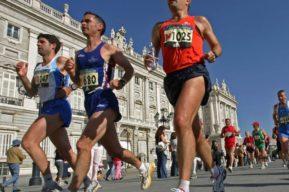 Salud y deporte, 5 consejos para recuperarse correctamente después de un maratón