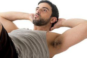 Las características y ventajas de las posturas de Pilates para hombres