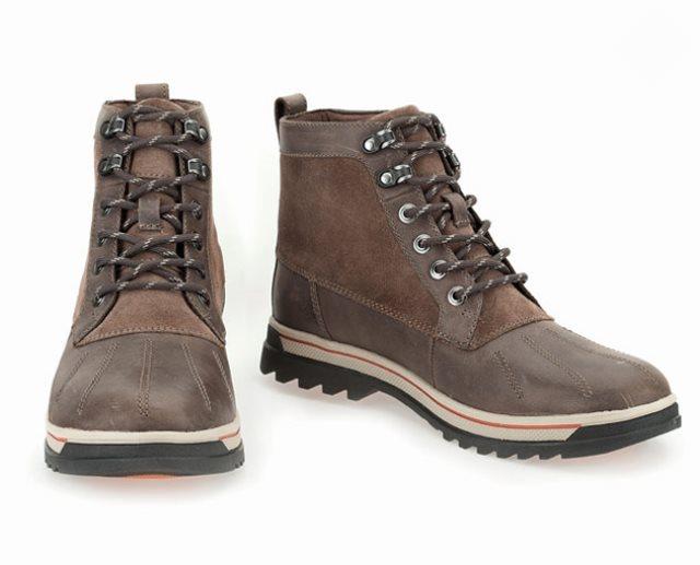 Zapatos de otoño casual para hombre xWVfd
