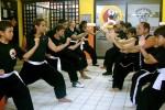 Artes marciales y tolerancia