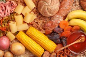 Importancia de los carbohidratos en la dieta