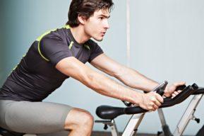 Planes de entrenamiento y ejercicios para bicicleta de Spinning