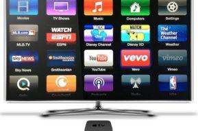 ¿Para qué sirve Siri en la Apple TV?