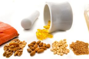 Ácidos grasos Omega3 en la dieta del deportista