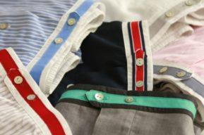 La primera ropa interior para seducir del mundo bordada a mano