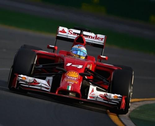 Piloto F1