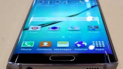 Smartphone Galaxy