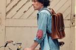 Hombre con mochila