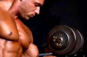 Los estimulantes hormonales para aumentar la masa muscular