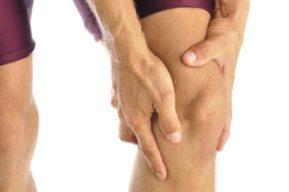 Programas de entrenamiento de musculación específico para problemas de rodilla