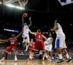 deportes colectivos baloncesto