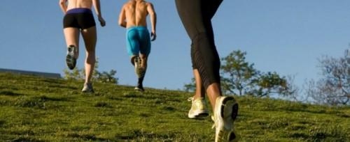correr y adelgazar